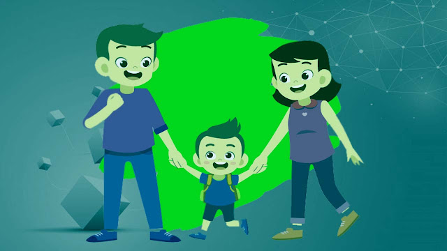 Remember these five things to become good parents