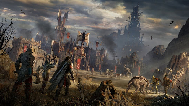Imagem do Middle-earth: Shadow of War - Definitive Edition