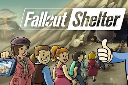 Fallout Shelter v1.13.21 Mod Apk