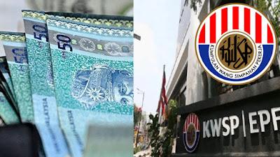 Tarikh Pembayaran Duit i-Lestari KWSP Bagi Bulan Ogos (Jadual)