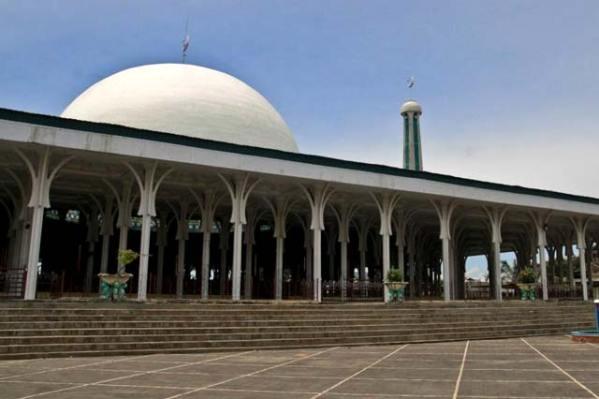 masjid-masjid bumn