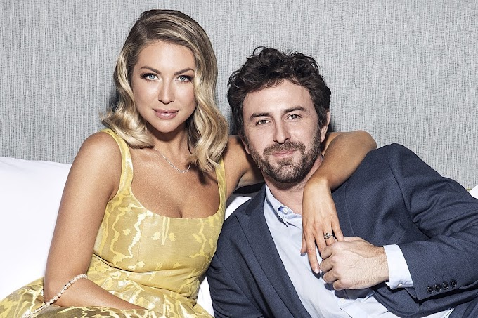 Stassi Schroeder Gives Birth, Welcomes Baby Girl With Husband Beau Clark!