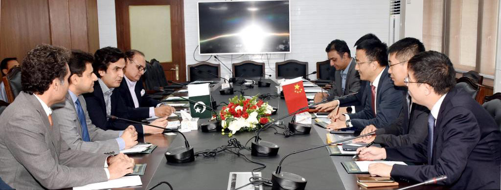 Huawei to invest around $100 million in Pakistan this year: Huawei to set up its regional headquarters in Pakistan at a cost of $55 million:
