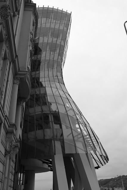 Mustavalkoisia muistoja Prahasta 8