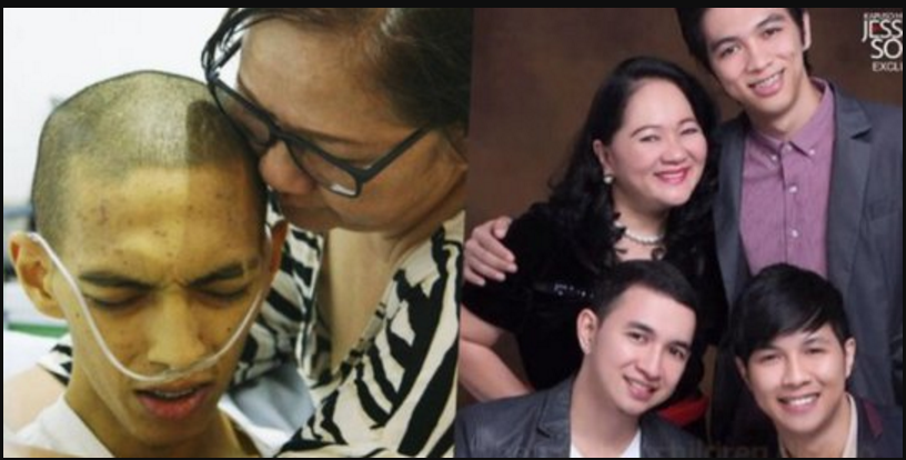 Sedih! Kisah Pilu Seorang Ibu, Kehilangan 3 Anak Lelakinya Karena Penyakit Mematikan ini