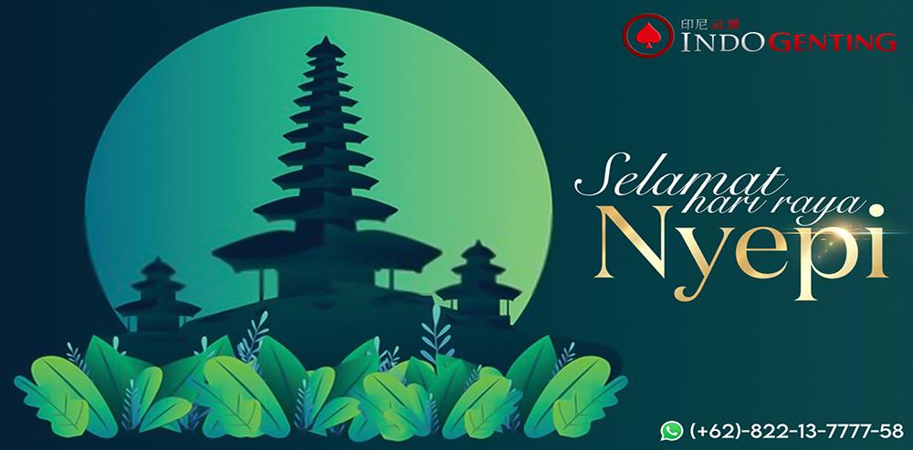 Indogenting Pelopor Poker Online Nomor 1 Indonesia