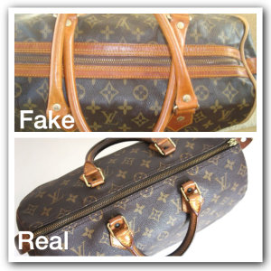 ebd1598120c Louis Vuitton Speedy 30 Real Vs Fake