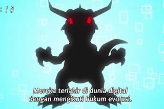 Digimon Adventure (2020) Episode 05 Subtitle Indonesia