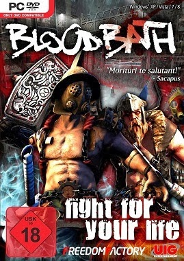 Bloodbath : Fight fo your life