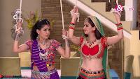 Soumya Tondon aka Bhabhiji in Beautiful Red Ghagra Choli ~  Exclusive Galleries 003.jpg
