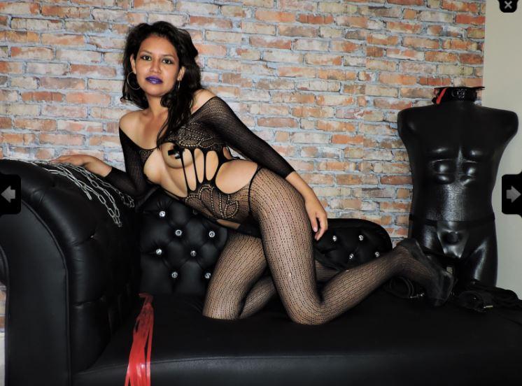 Danny Lover Fetish Model Skype