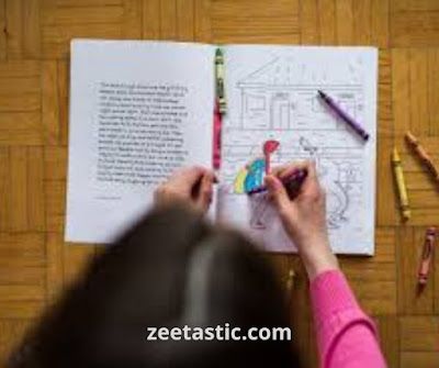 Text Book Writing and Designing