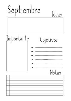 AGENDA, EDITAR, IMPRIMIR, POWERPOINT, PDF, DIARIA