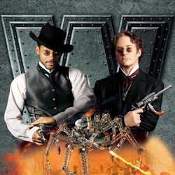 Poster Wild Wild West 1999