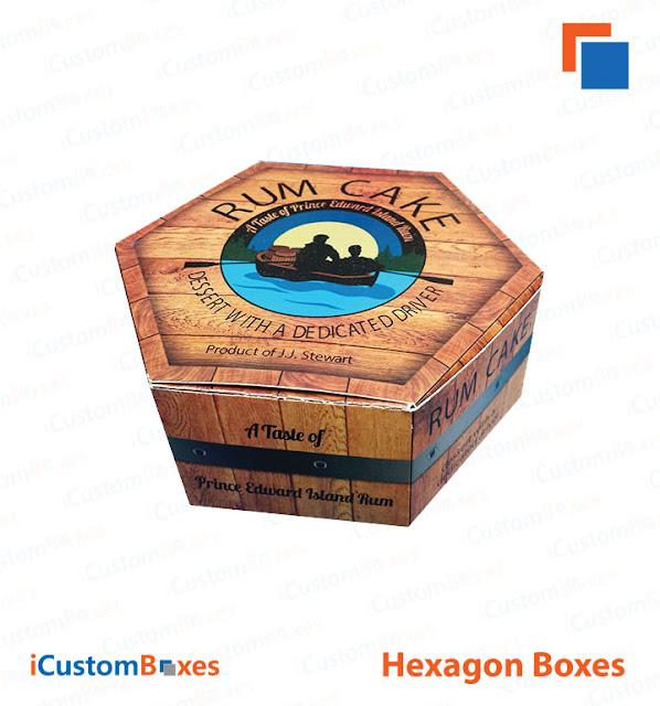 hexagonalgift