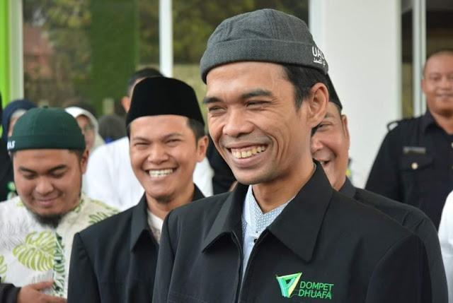 Dilaporkan ke Polisi, Ini Tanggapan Ustaz Abdul Somad