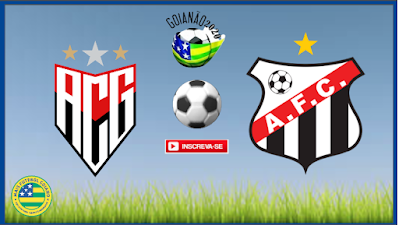 Atlético x Anápolis - Davi x Golias | Anápolis tenta ser a grande surpresa nas quartas de final do Goianão 2020