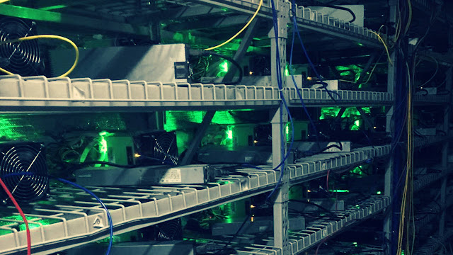 spesifikasi PC untuk mining bitcoin minimal