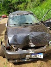 Grave acidente entre Roncador e Iretama
