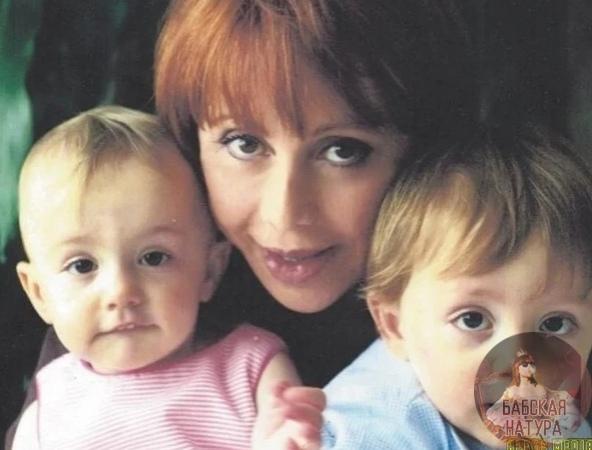 Божий подарочек: женщина стала мамой близнецов в 57!