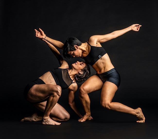 Malpaso Dance Company (Photo by Todd Rosenberg)