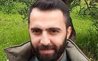 images%2528388%2529 - Iran executes translator convicted of spying for CIA, Israel