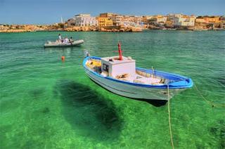 Наиболее посещаемые курорты Италии