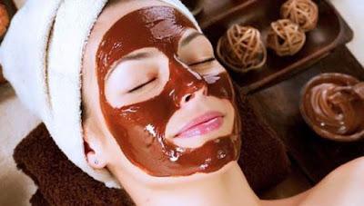 Manfaat Coklat untuk Kecantikan Kulit