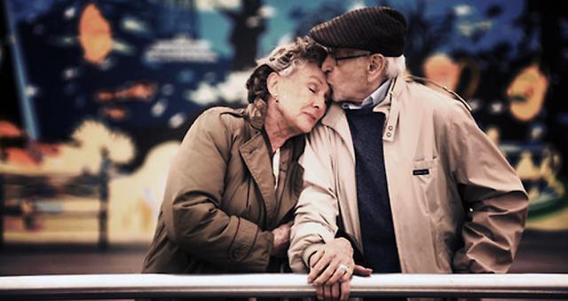Casarse con una mujer inteligente alarga la vida de los hombres