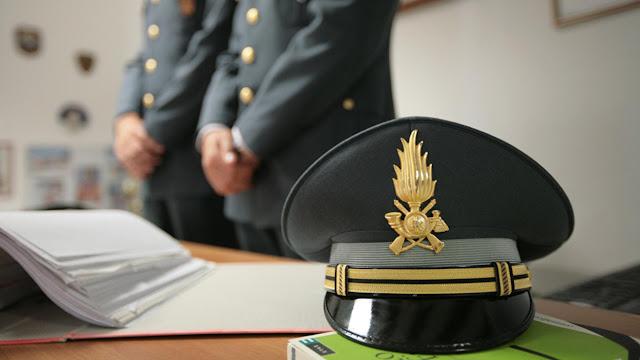 Un Dirigente AUSL, il legale rappresentante e una dipendente, arrestati per turbativa d'asta [VIDEO]