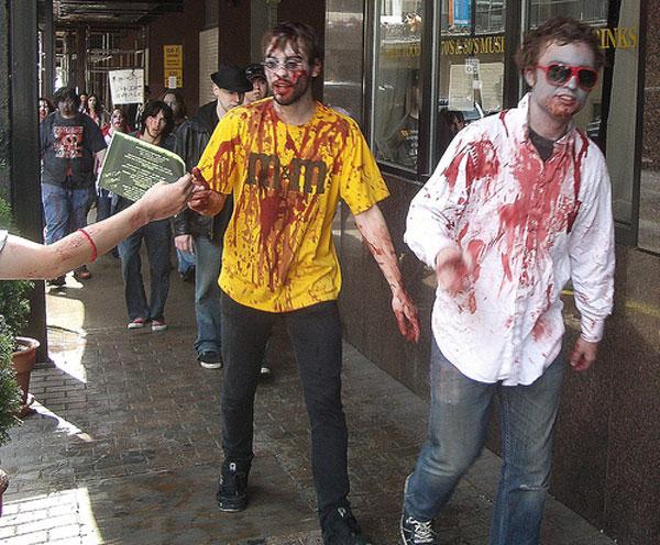 Disfraces caseros para Halloween | Construccion y ...  Disfraces caser...