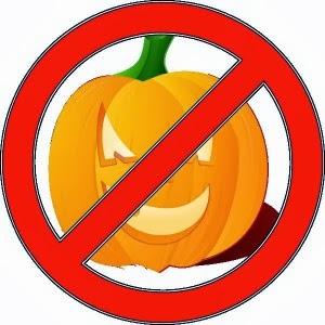 Tilos Halloween-bulit tartani Oroszországban