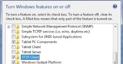 Install Windows 7 Using Pxe Boot - rainbowlinoa's diary