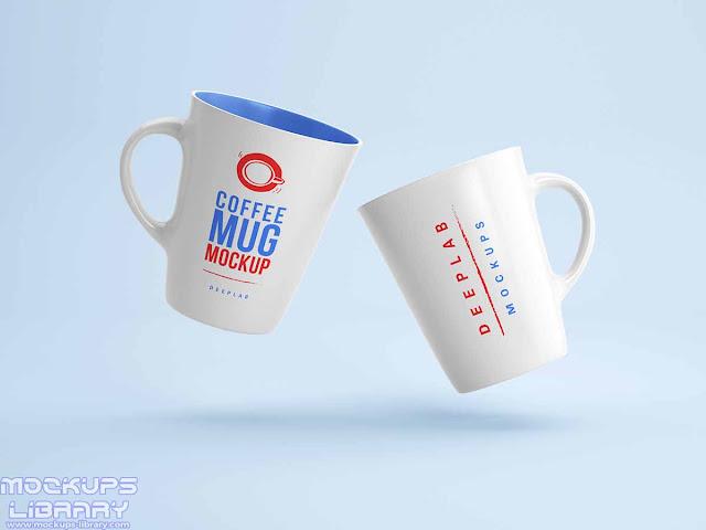 coffee mug mockup 2