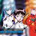 Neon Genesis Evangelion [26/26] [540p/720p/1080p] [DVDRip/BDRip]