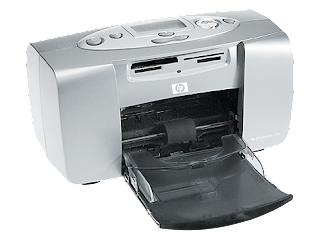 Download HP Photosmart 130 drivers