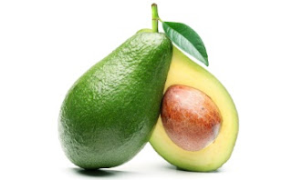 contoh teks manfaat buah alpukat