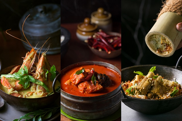 Indian Food Festival at Grand Hyatt Manila