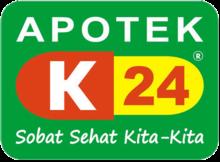 Loker Jatim Area Bangkalan Sebagai TTK dan Apoteker di Apotek K-24