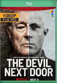 El Diablo de Al Lado (2019) Miniserie [1080p Web-Dl] [Latino-Inglés] [GoogleDrive] LaChapelHD