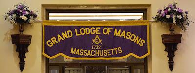 Grand Lodge of Massachusetts