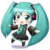 Shimeji – Mikudoll live v1.5 Apk