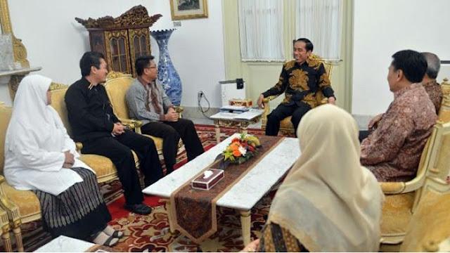 Reshuffle di Depan Mata, PKS Tolak Iming-iming Penguasa