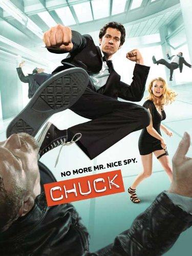 Chuck Serie Completa Subtitulado