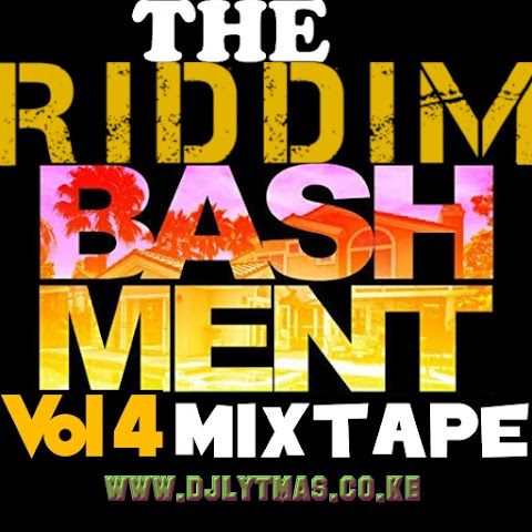 "DANCEHALL MIX 2019 ""THE RIDDIM BASHMENT VOL 4 "" by DJ LYTMAS ft / Vybz Kartel, Aidonia, Masicka, Rdx ,Konshens,Shenseea,Spice and More"