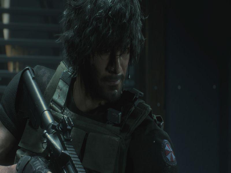 Download Resident Evil 3 Free Full Game For PC