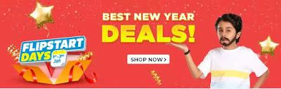 Flipkart Flipstart Day Sale 2020