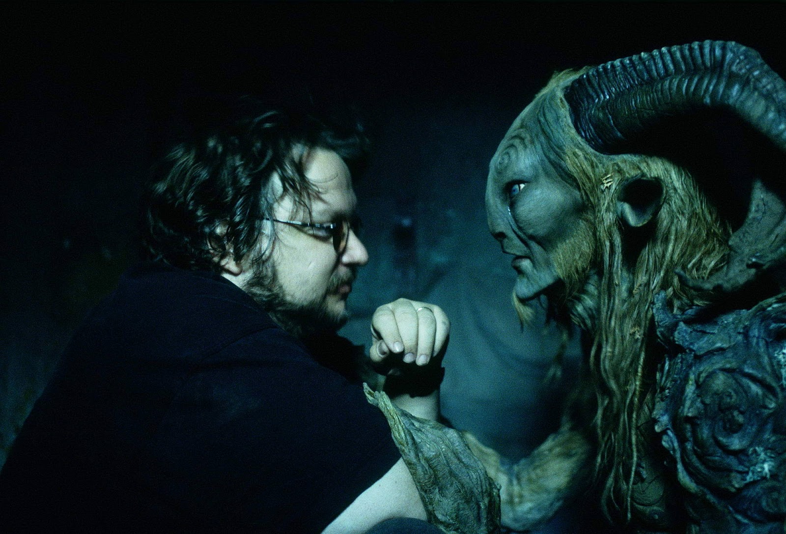 Pans labyrinth sexuality