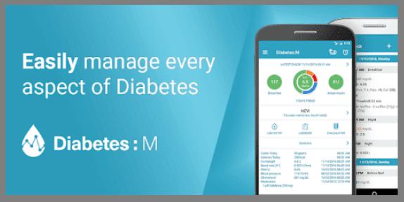 هذه هي افضل تطبيقات أندرويد التي ينصحك بها طبيب السكري لمراقبة السكر في الدم بشكل متواصل