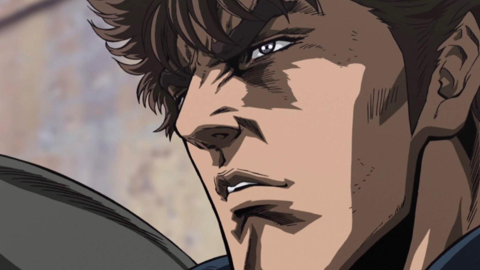 ken il guerriero la leggenda del vero salvatore blu ray recensione